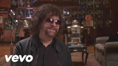 Jeff Lynne's ELO reschedules sold-out Dublin show due to illness