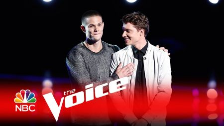 'The Voice' season 10: Daniel Passino eliminated as field narrows to nine