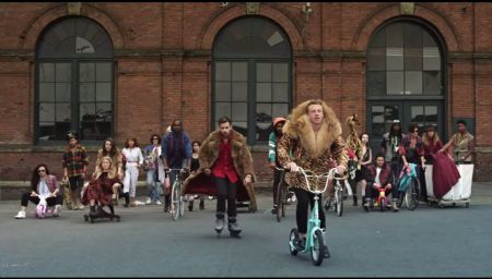 Macklemore & Ryan Lewis comes back to the Northwest, Ginuwine visits Seattle