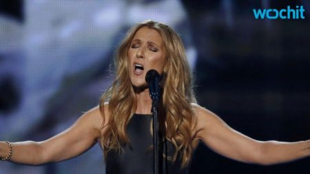 Celine Dion to receive Billboard's prestigious ICON award at T-Mobile Arena