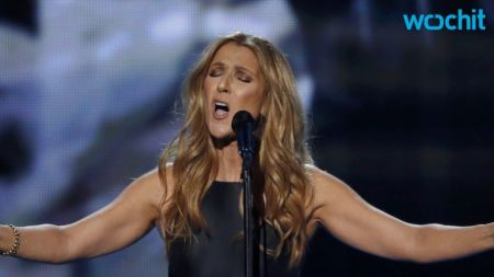 Behind Céline Dion's Billboard ICON Award