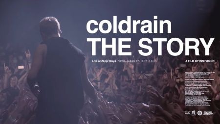 Coldrain release music video for 'The Story'