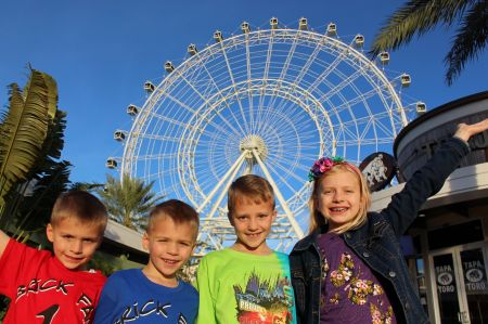 5 great ways to spend Memorial Day Weekend in Orlando