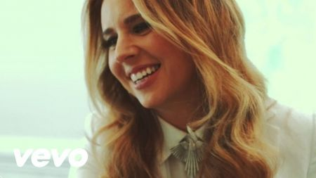 Stagecoach Exclusive: Lucie Silvas charts new territory with style and soul