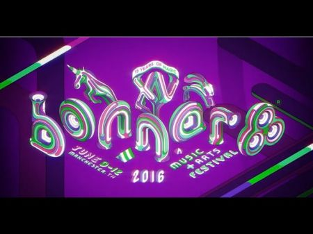 2016 Bonnaroo Festival: complete lineup and schedule