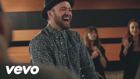 Justin Timberlake talks 'Trolls' soundtrack process, teases new music details