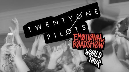 21 pilots tour dates in Perth