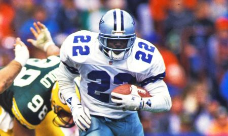 The 5 best Cowboys running backs of all-time