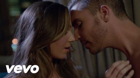 Nick Fradiani premieres hot and heavy music video for 'Get You Home'