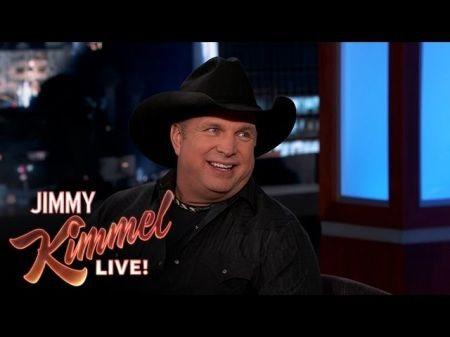 Garth Brooks announces two San Antonio shows in July
