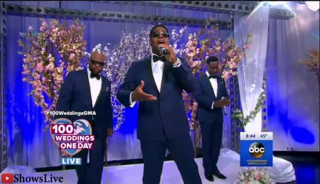 R&B icons Boyz II Men take over Long Island on June 19