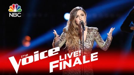 'The Voice:' Did Alisan Porter lock in the season 10 title?