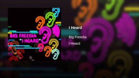 Big Freedia's 'I Heard' music video gets ready to make its exclusive premiere