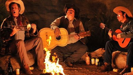 Club Passim's annual campfire. concert festival returns Memorial Day weekend