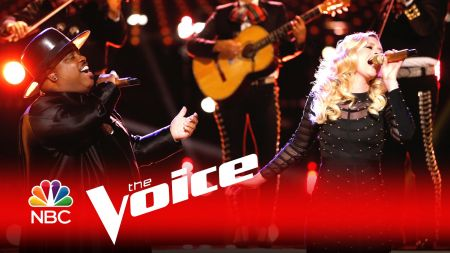 CeeLo Green returns to 'The Voice' stage in Season 10 finale