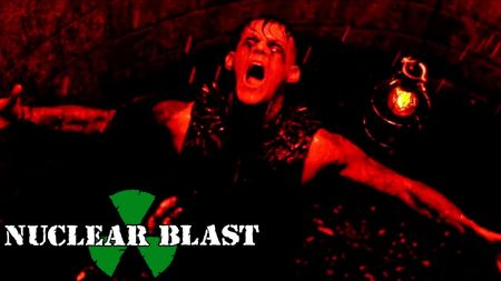 Carnifex release music video for 'Drown Me In Blood'