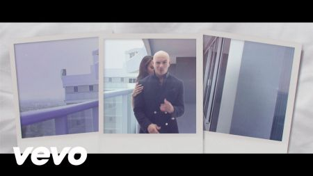 Watch: Pitbull channels REO Speedwagon on new single 'Messin' Around'