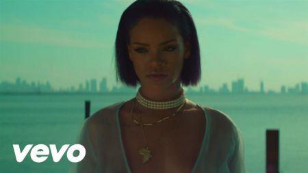 Rihanna ties Michael Jackson for third most Hot 100 top 10's