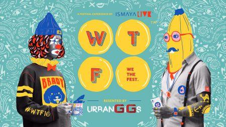 We The Fest 2016 announces its lineup