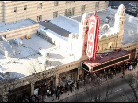 The 5 best concert venues in Atlanta