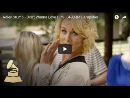 Country singer Adley Stump joined by Miss USA in new video