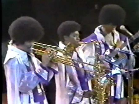 Ohio Players haven't gone anywhere: catch the icons live in New York City