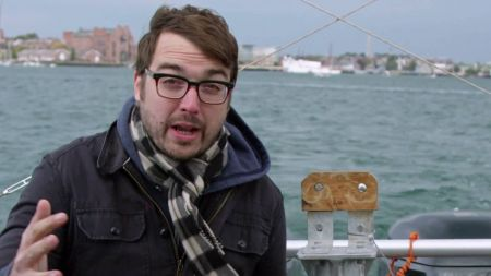 Learn about Boston with comedian Jonah Ray on 'Hidden America'