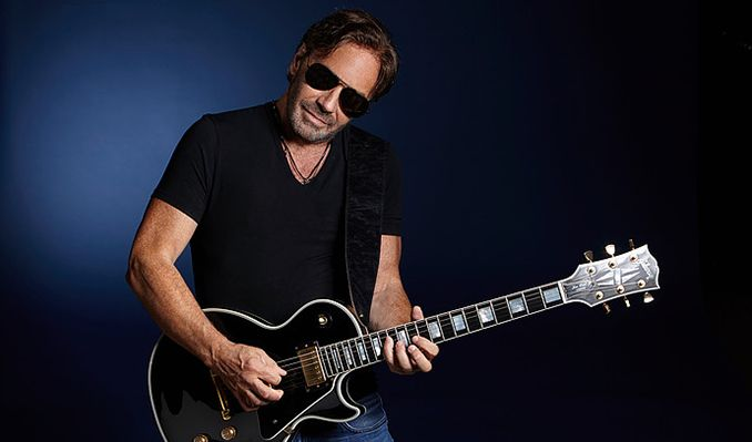 Al Di Meola tickets at Keswick Theatre, Glenside