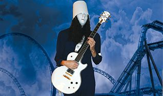 Buckethead tickets at Gothic Theatre in Englewood