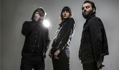 Band of Skulls tickets at The Showbox, Seattle tickets at The Showbox, Seattle