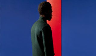 Benjamin Clementine tickets at Bluebird Theater in Denver