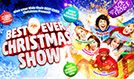 Best Ever Christmas Show And The Story of Jack Frost tickets at first direct arena, Leeds