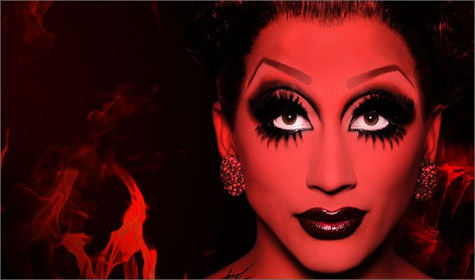 Bianca Del Rio tickets at Showbox SoDo, Seattle
