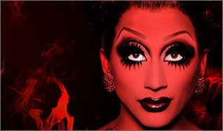 Bianca Del Rio tickets at The Plaza 'Live' Theatre, Orlando