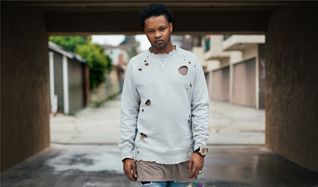 BJ The Chicago Kid tickets at Highline Ballroom in New York City