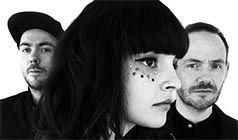 CHVRCHES tickets at Rams Head Live! in Baltimore