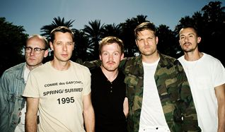 Cold War Kids tickets at Showbox SoDo in Seattle