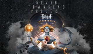 Devin Townsend Project tickets at Mill City Nights in Minneapolis