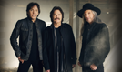 Doobie Brothers tickets at Vina Robles Amphitheatre in Paso Robles