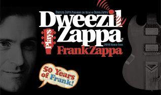 Dweezil Zappa Plays Frank Zappa  tickets at Royal Oak Music Theatre in Royal Oak