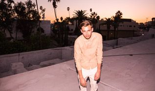 Flume tickets at Shrine Expo Hall in Los Angeles