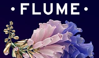 Flume tickets at Arvest Bank Theatre at The Midland in Kansas City