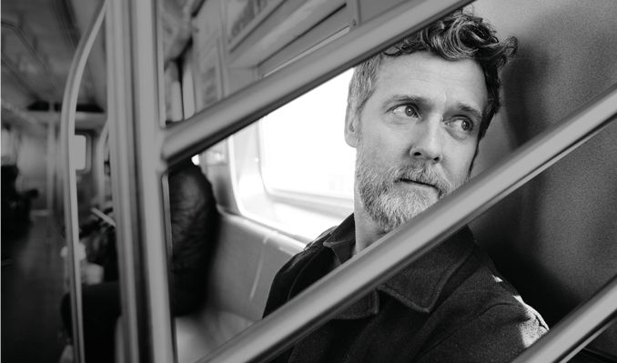 Glen Hansard tickets at Carnegie Hall in New York City