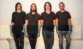Gojira tickets at Gothic Theatre in Englewood
