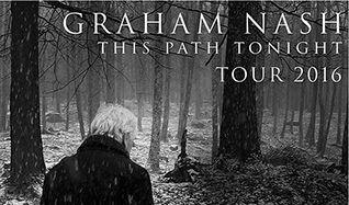 Graham Nash tickets at Keswick Theatre, Glenside