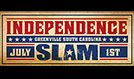 Independence Slam tickets at Charter Spectrum Amphitheatre in Simpsonville