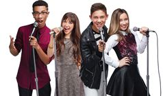 Kidz Bop Kids: Life Of The Party Tour tickets at The Neptune Theatre in Seattle