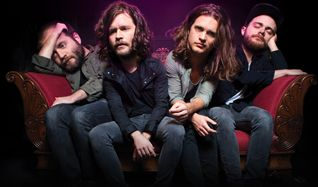 KONGOS tickets at PlayStation Theater in New York