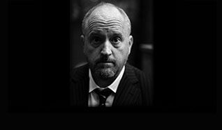 Louis C.K. tickets at The SSE Arena, Wembley, London