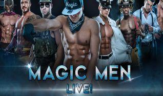 Magic Men Live! tickets at Starland Ballroom in Sayreville